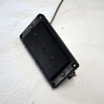 P90 Humbucker Size Pickup- Part I